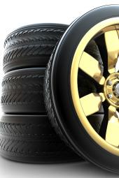Kumho letne pnevmatike